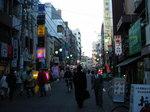 大塚の商店街